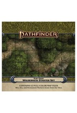 Paizo Pathfinder RPG: Flip-Tiles - Wilderness Starter Set