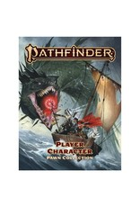 Paizo Pathfinder 2E Pawns: Player Character Pawn Collection
