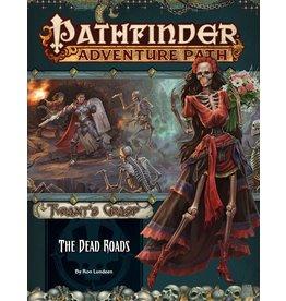 Paizo PF Adventure Path 139: The Tyrant's Grasp 1 - The Dead Roads