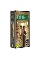 Asmodee 7 Wonders Duel: Agora Expansion