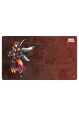 Fantasy Flight Games Marvel Champions LCG: Wasp Game Mat