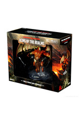 Wizkids D&D Minis: Orcus, Demon Lord of Undeath - Icons of the Realms Premium Figure