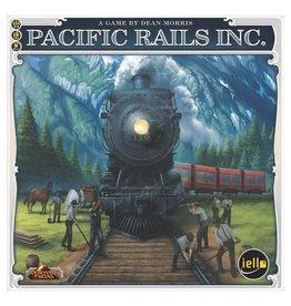 iello Pacific Rails Inc