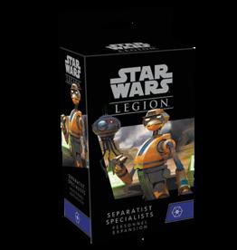 Atomic Mass Games PREORDER: Separatist Specialists - Star Wars Legion