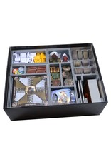 Folded Space Box Insert: Gloomhaven - Jaws of the Lion