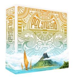 Asmodee Polynesia