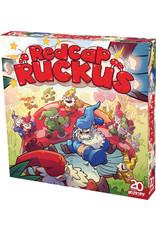 Wizkids Redcap Ruckus
