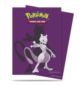 Ultra Pro Mewtwo Sleeves (65ct)