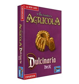 Lookout Games Agricola: Dulcinaria Deck Expansion