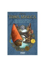 Capstone Terra Mystica: Merchants of the Seas Expansion