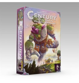 Plan B Games Century: Golem Edition - Eastern Mountains