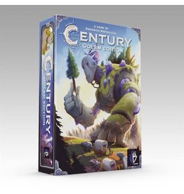 Plan B Games Century: Golem Edition