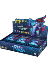 Fantasy Flight Games Dark Tidings Display - Keyforge