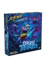 Fantasy Flight Games PREORDER: Dark Tidings Two-Player Starter - KeyForge