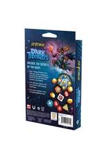 Fantasy Flight Games Dark Tidings Deluxe deck - KeyForge