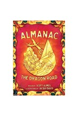 Matagot Almanac: The Dragon Road