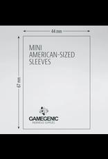 Gamegenic Mini American: PRIME Board Game Sleeves