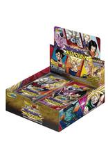 Bandai Unison Warriors - Dragon Ball Super  - Supreme Rivalry Set 4 [B13] Booster box