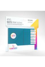 Gamegenic MATTE Prime Sleeves: Blue
