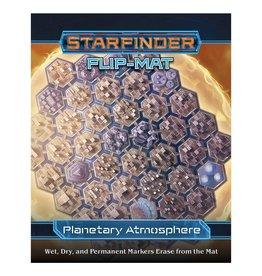 Paizo Starfinder Flip-Mat: Planetary Atmosphere