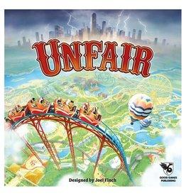 Good Games Unfair