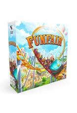 Good Games Funfair
