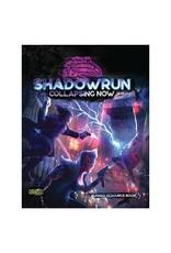 Catalyst Game Labs Shadowrun 6th Edition: Collapsing Now
