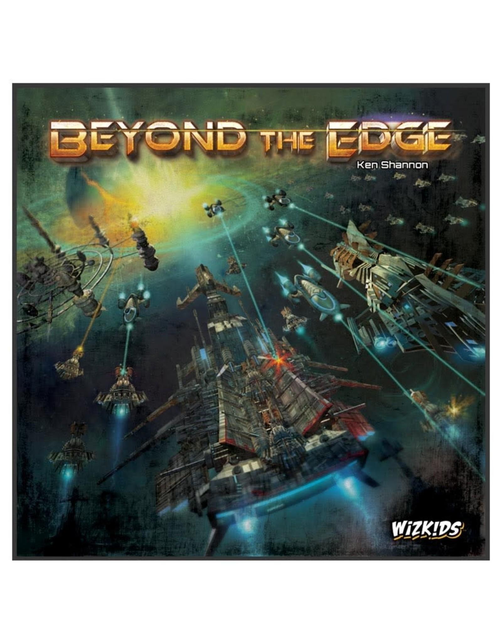 Wizkids PREORDER: Beyond The Edge