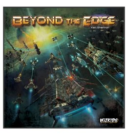 Wizkids Beyond The Edge