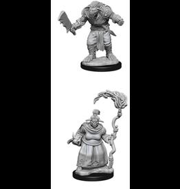 Wizkids Bugbears: PF Deep Cuts Unpainted Miniatures