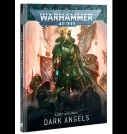 Games Workshop Codex Supplement: Dark Angels (9th)