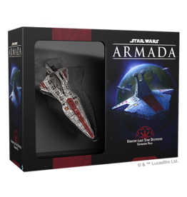 Fantasy Flight Games PREORDER :Venator-class Star Destroyer - Star Wars Armada