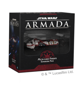 Fantasy Flight Games Star Wars Armada: Pelta-class Frigate Expansion Pack