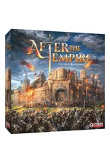 Grey Fox Games After the Empire