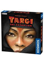 Thames & Kosmos Targi: The Expansion