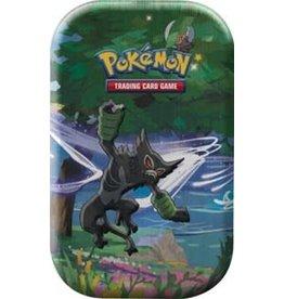 Pokemon Company PREORDER: Zarude - Shining Fates Mini Tin: Pokemon