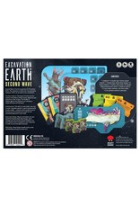 Asmodee Excavation Earth: Second Wave