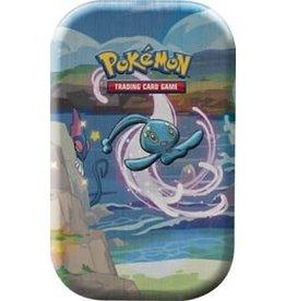 Pokemon Company PREORDER: Manaphy - Shining Fates Mini Tin - Pokemon