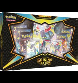 Pokemon Company PREORDER: Shiny Dragapult - Shining Fates Premium Collection - Pokemon