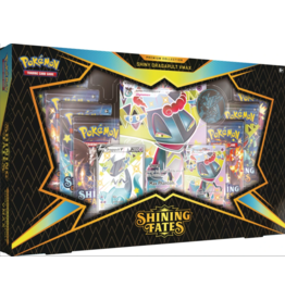 Pokemon Company Shiny Dragapult - Shining Fates Premium Collection - Pokemon