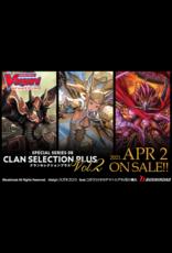 Bushiroad Clan Selection Plus Volume Two - Cardfight!! Vanguard