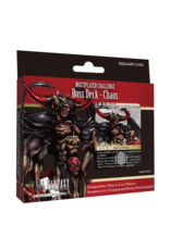 Square Enix Chaos Boss Deck - Final Fantasy TCG