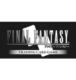 Square Enix Final Fantasy XIV - Shadowbringers Two Player Starter Deck - Final Fantasy TCG
