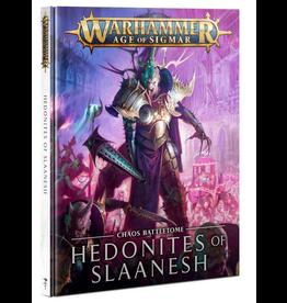 Games Workshop Battletome - Hedonites of Slaanesh (ENG) - Age of Sigmar