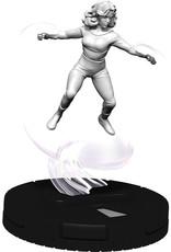 Wizkids Marvel Heroclix: Invisible Woman - Deep Cuts Unpainted Miniatures