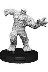 Wizkids Marvel Heroclix: The Thing - Deep Cuts Unpainted Miniatures