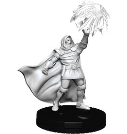 Wizkids Marvel Heroclix: Dr. Doom - Deep Cuts Unpainted Miniatures