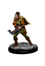 Wizkids Human Ranger Female W5 Icons of the Realms Premium Figures - D&D Minis