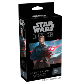 Atomic Mass Games PREORDER: Agent Kallus - Star Wars Legion