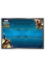 Fantasy Flight Games Marvel X-Men Mutant Insurrection: Game Mat